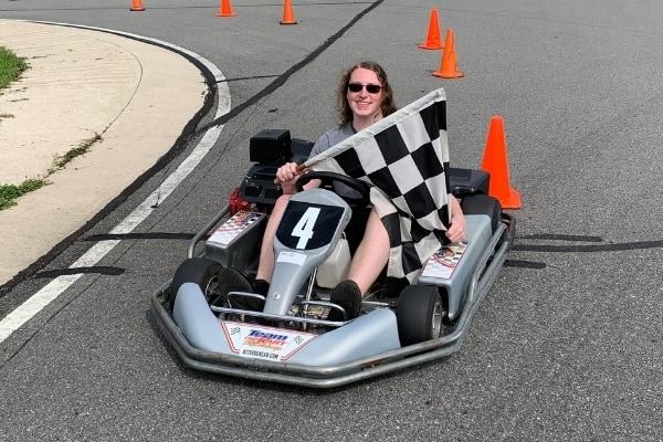 Pocono Karting